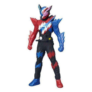 CSTOYS INTERNATIONAL:Kamen Rider Build: RHS14 RabbitTank Sparkling Form
