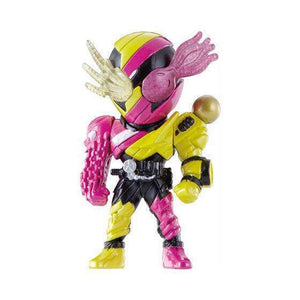 CSTOYS INTERNATIONAL:Kamen Rider Build: Capsule Toy GP REMIX RIDERS 03 - 2. Build OctopusLight