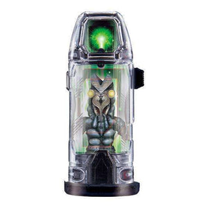 CSTOYS INTERNATIONAL:Ultraman Geed: Gashapon Ultra Capsule 05 - 09 Alien Baltan (Gashapon Original)