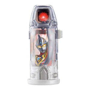 CSTOYS INTERNATIONAL:Ultraman Geed: Gashapon Ultra Capsule 05 - 05 Justice (Crusher Mode) (Gashapon Original)