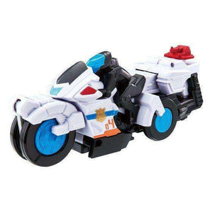 CSTOYS INTERNATIONAL:Patranger: VS Vehicle Series DX Trigger Machine Biker