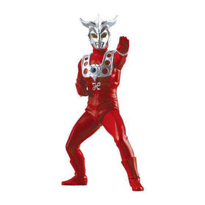 CSTOYS INTERNATIONAL:Capsule Toy Ultimate Luminous Ultraman 06: 01  - Ultraman Leo (No Luminous Unit)