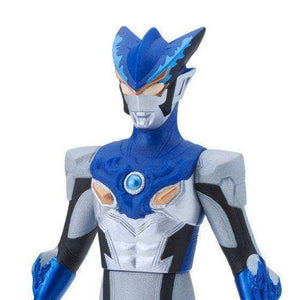 CSTOYS INTERNATIONAL:Ultraman R/B: Ultra Hero Series 56 Ultraman Rosso Aqua