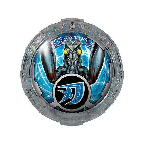 CSTOYS INTERNATIONAL:Ultraman R/B: Capsule Toy GP R/B Crystal 01 - 09. Alien Baltan Crystal