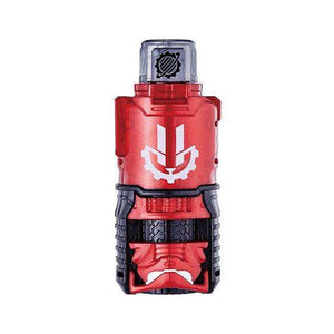 CSTOYS INTERNATIONAL:Kamen Rider Build: Capsule Toy GP Full Bottle 56 Rabbit Evol Bottle