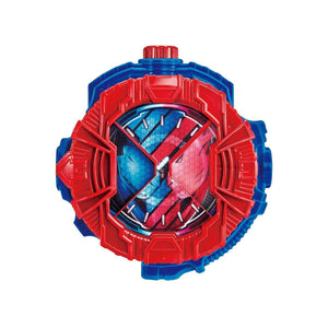 CSTOYS INTERNATIONAL:Kamen Rider Zi-O: DX Build Ride Watch