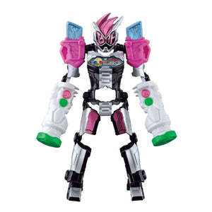CSTOYS INTERNATIONAL:Kamen Rider Zi-O: RKF Ride Armor Series Ex-Aid Armor