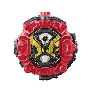 CSTOYS INTERNATIONAL:Capsule Toy Kamen Rider Zi-O: GP Ride Watch V012 Geiz Ride Watch