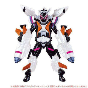 CSTOYS INTERNATIONAL:Kamen Rider Zi-O: RKF Ride Armor Series - Fourze Armor