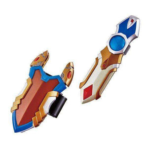 CSTOYS INTERNATIONAL:[LOOSE] Ultraman Mebius: PB Ultra Replica -Knight Brace-