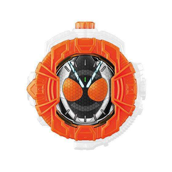 CSTOYS INTERNATIONAL:Capsule Toy Kamen Rider Zi-O: GP Ride Watch V044-1. Fourze Ride Watch
