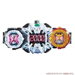 CSTOYS INTERNATIONAL:Kamen Rider Zi-O: DX Kuuga Ride Watch