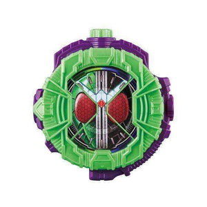 CSTOYS INTERNATIONAL:Kamen Rider Zi-O: DX W (Double) Ride Watch