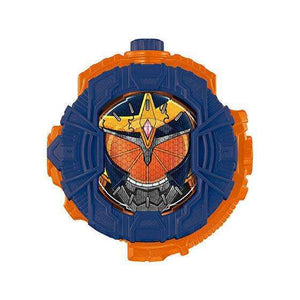 CSTOYS INTERNATIONAL:Capsule Toy Kamen Rider Zi-O: GP Ride Watch V046-01. Gaim Ride Watch