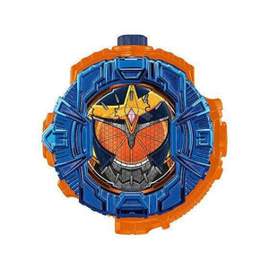 CSTOYS INTERNATIONAL:Capsule Toy Kamen Rider Zi-O: GP Ride Watch V046-00. Gaim Ride Watch (Metallic Ver.)