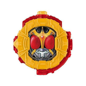 CSTOYS INTERNATIONAL:Capsule Toy Kamen Rider Zi-O: GP Ride Watch V032. Kuuga Ride Watch