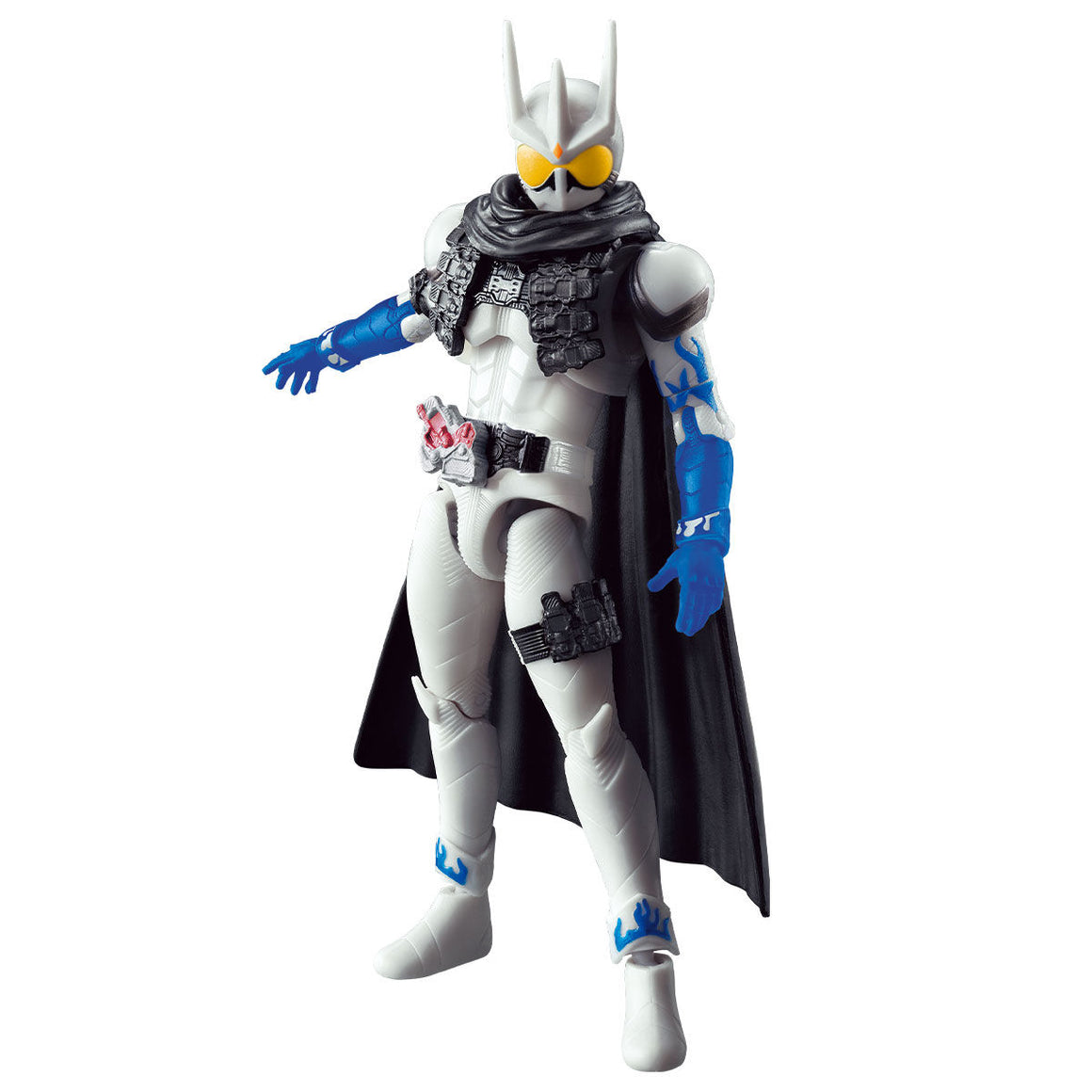 CSTOYS INTERNATIONAL:Kamen Rider 01: RKF Legend Rider Series Kamen Rider Eternal