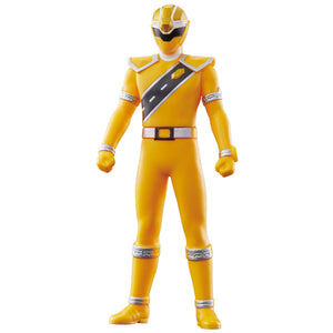 CSTOYS INTERNATIONAL:[Mar. 2020] Mashin Sentai Kiramager: Sentai Hero Series 03 - Kiramei Yellow