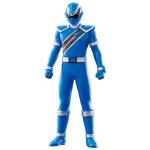 CSTOYS INTERNATIONAL:[Mar. 2020] Mashin Sentai Kiramager: Sentai Hero Series 02 - Kiramei Blue