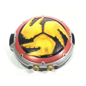 CSTOYS INTERNATIONAL:[2005 LOOSE] Kamen Rider Hibiki: DX Belt Parts