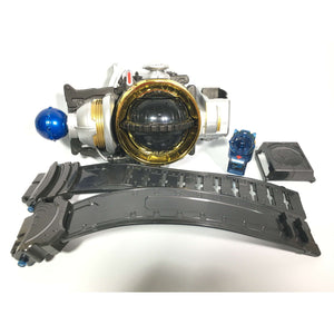 CSTOYS INTERNATIONAL:[2011 LOOSE] Kamen Rider Fourze: DX Meteor Driver