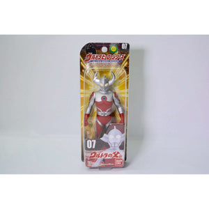 CSTOYS INTERNATIONAL:[BOXED] Ultra Hero Series 07 Father Of Ultra
