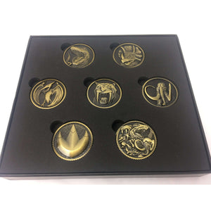 CSTOYS INTERNATIONAL:[BOXED] Super Sentai Artisan: Shugoju Medal Set