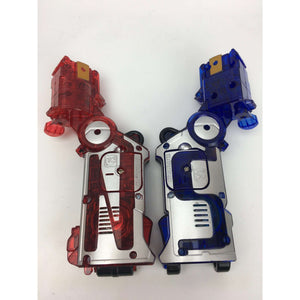 CSTOYS INTERNATIONAL:[LOOSE] Kamen Rider Fourze: DX NS MagPhone (#30 & #31)
