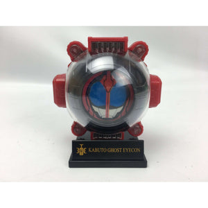 CSTOYS INTERNATIONAL:[LOOSE] Kamen Rider Ghost: Kabuto Ghost Eyecon
