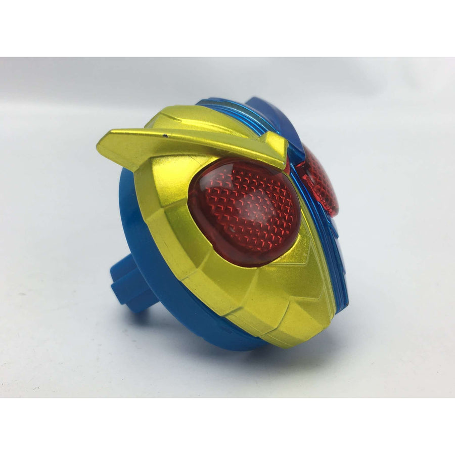 CSTOYS INTERNATIONAL:[LOOSE] Kamen Rider Wizard: Double LunaTrigger Wizard Ring Colored Ver.