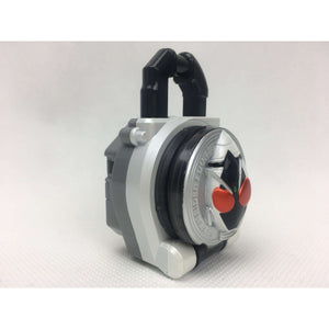 CSTOYS INTERNATIONAL:[LOOSE] Kamen Rider Gaim DX Fourze Lock Seed
