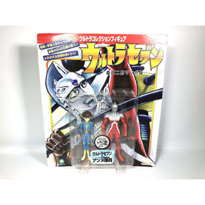 CSTOYS INTERNATIONAL:3000000419052[BOXED] Ultraseven