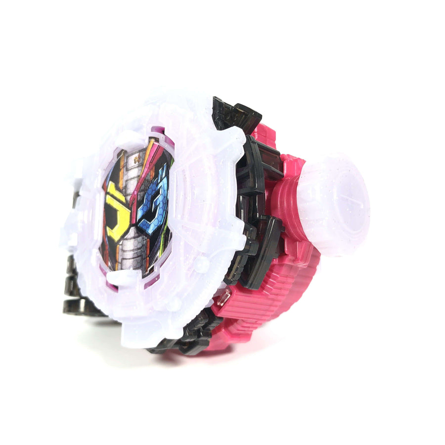 CSTOYS INTERNATIONAL:3000000419137[LOOSE]Kamen Rider Zi-O: DX Zi-O Trinity Ride Watch