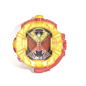 CSTOYS INTERNATIONAL:3000000419250[LOOSE] Kamen Rider Zi-O: Ride Watch
