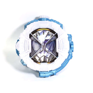 CSTOYS INTERNATIONAL:3000000419274[LOOSE] Kamen Rider Zi-O: Ride Watch