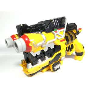 CSTOYS INTERNATIONAL:3000000419465[LOOSE] Zyuden Sentai Kyoryuger: DX Gaburevolver