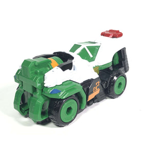 CSTOYS INTERNATIONAL:3000000419526[LOOSE]Patranger: VS Vehicle Series DX Trigger Machine #02