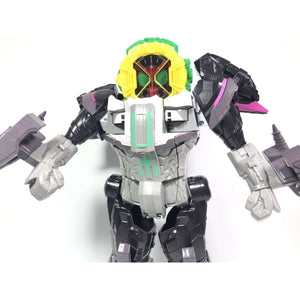 CSTOYS INTERNATIONAL:3000000420201[LOOSE]Kamen Rider Zi-O: DX Time Mazine & OOO Ride Watch
