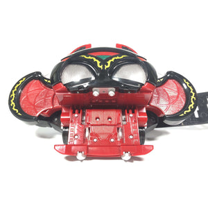 CSTOYS INTERNATIONAL:3000000420317[LOOSE] Kamen Rider Kiva: DX Dark Kivat Belt