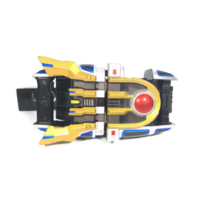 CSTOYS INTERNATIONAL:3000000420324[LOOSE] Kamen Rider Kiva: DX Ixa Belt