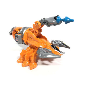 CSTOYS INTERNATIONAL:3000000420539[BOXED]Kyuranger: Kyutama Gattai 02, 10, 11 DX Ryuteioh Set