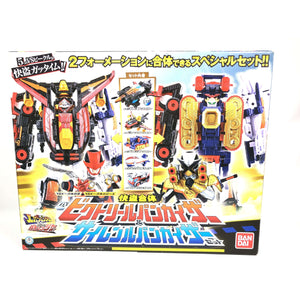 CSTOYS INTERNATIONAL:3000000420546[BOXED] Lupinranger vs. Patranger: DX