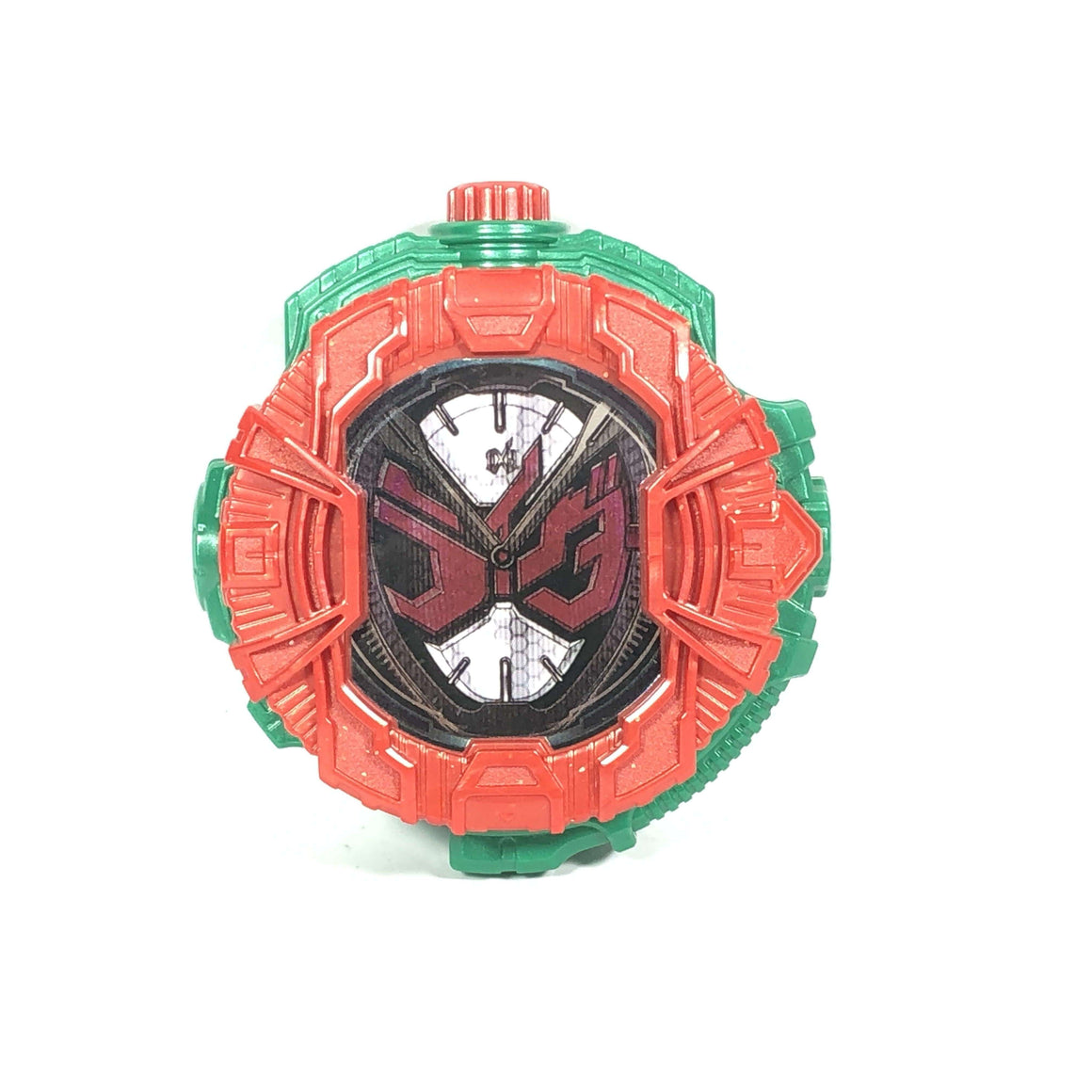 CSTOYS INTERNATIONAL:3000000420591[LOOSE] Kamen Rider Zi-O:  DX