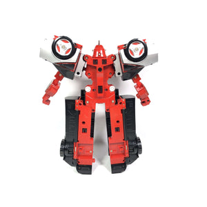 CSTOYS INTERNATIONAL:3000000420713[BOXED] Tokumei Sentai Go-busters Buster Machine CB-01 DX Go-Buster Ace