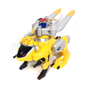 CSTOYS INTERNATIONAL:3000000420737[LOOSE] Tokumei Sentai Go-Busters: Buster Machine RH-03 Rabbit