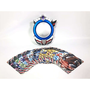 CSTOYS INTERNATIONAL:3000000420904[LOOSE] Ultraman Orb: DX Ultra Fusion Card Holder