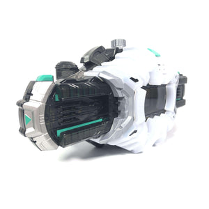 CSTOYS INTERNATIONAL:3000000420966[2018 LOOSE] Zi-O: DX Ziku Driver