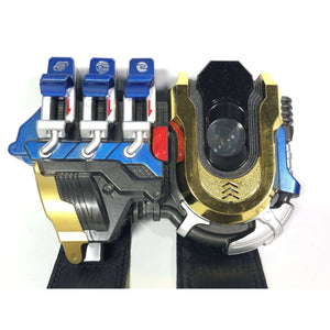 CSTOYS INTERNATIONAL:3000000420980[BOXED] Kamen Rider Fourze: DX Meteor Galaxy