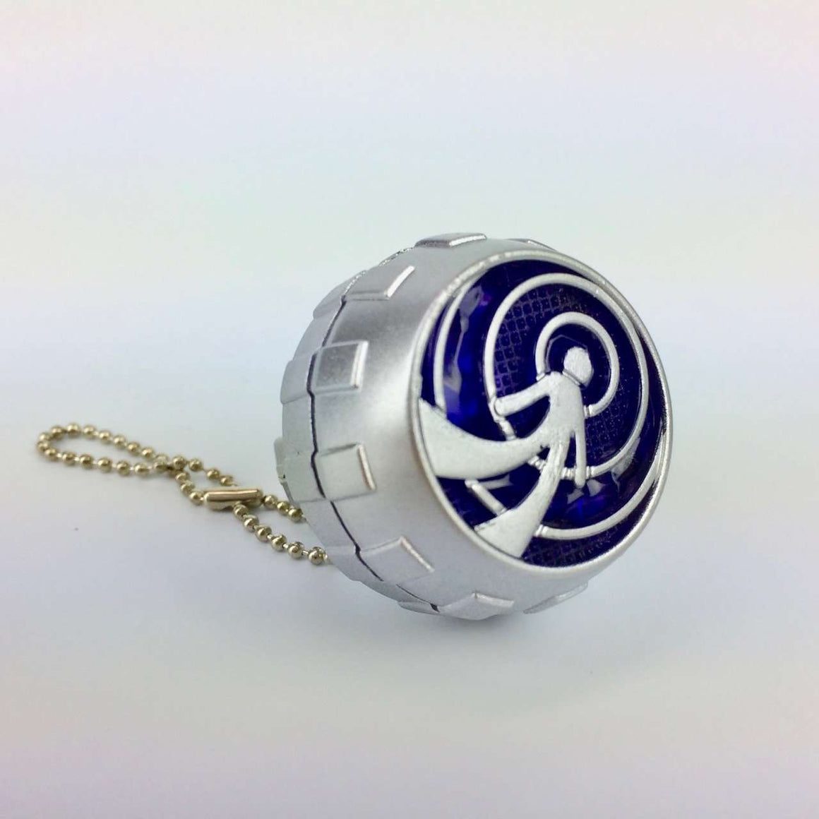 CSTOYS INTERNATIONAL:Kamen Rider Wizard: Capsule Toy Narikiri Wizard 5 - #04 Mini-Mini Teleport Ring
