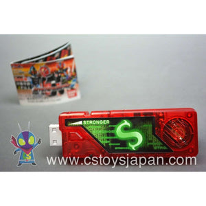 CSTOYS INTERNATIONAL:Kamen Rider W DX Sound Capsule Gaia Memory Vol.8 #11 Stronger